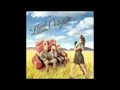 Brand new Little Dragon - sultry summer electro soul, what's not to like? Little Dragon, Random Things, Sunshine, Star, Box, Music, Youtube, Summer, Movies