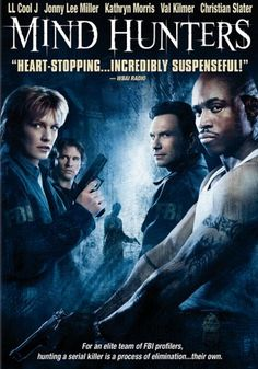 Mindhunters - I really liked this movie!