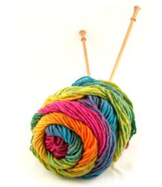 beautiful noro yarn