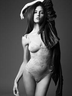 #agency #fashion #test #clean #makeup #hair #studio #lighting #pose #blackandwhite #inspiration