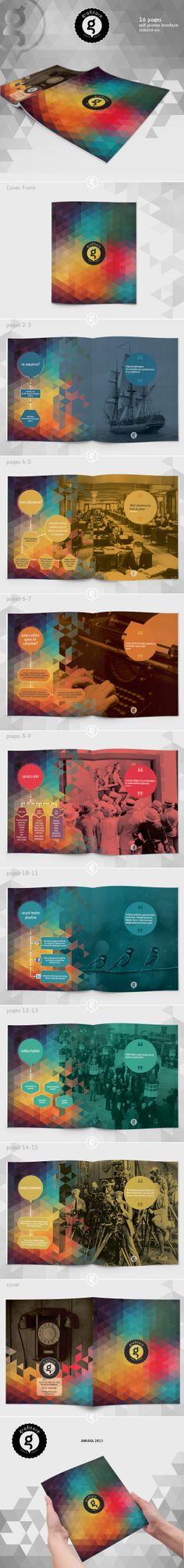 Grafitare Brochure