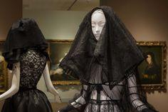 Isabel Toledo, Goth, Style, Fashion, Gothic, Swag, Moda, Fashion Styles, Goth Subculture