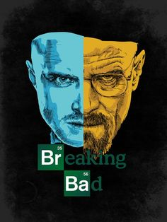 """Weckerle's critiques on the series """"Breaking Bad"""" is what made her develop… – Poster Breaking Bad Arte, Breaking Bad Funny, Breaking Bad Tv Series, Breaking Bad Poster, Breking Bad, Bad Film, Gravure Illustration, Pop Art, Jesse Pinkman"""