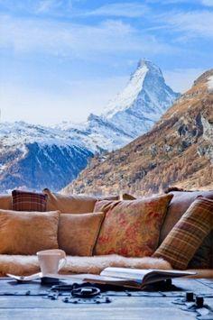 Chalet Grace Winter Chalets Swiss Alps Zermatt