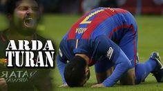 arda turan-2017 || barcelona || amazing skills and goals || HD