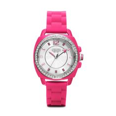 Pink is not my most liked color but this one catch me. Gimme.