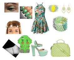 """""""#130"""" by lucieprettyliars ❤ liked on Polyvore featuring AX Paris, Steve Madden, Sandy Hyun, One Button, Liz Claiborne, Design Fidelity and Niclaire"""