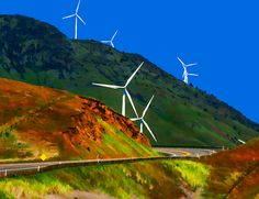 Attack+of+the+Killer+Windmills-Washington State,US