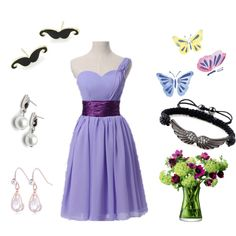 """""""fashion dress"""" by lindayang1122 on Polyvore"""