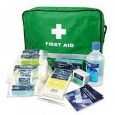 Design your own First Aid Kit with our easy to check list of all first aid kit essentials and storage solutions! First Aid Kit, Health And Safety, Design Your Own, Storage Solutions, Health Care, Essentials, Cleaning, Website, Check