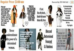 Fashion Divas IV Square Boxes  These stickers will fit EC Planner, Happy Planner, or any planner!!  ❤️Printed on matte sticker paper, kiss cut