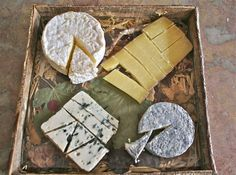 How to Put Together the Perfect Cheese Plate