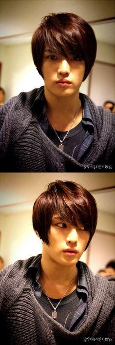 Jaejoong wins MBC Newcomer Award ♥ JYJ ♥ Kim Jaejoong aka Hero Jaejoong ♥ Protect the Boss ♥ Heaven's Postman ♥ Code Name: Jackal