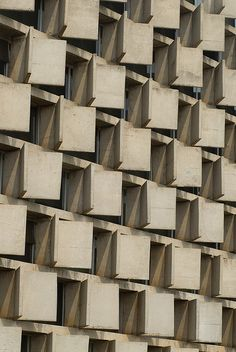 Faces of Brasilia
