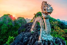 Tam Coc- Ninh Binh Tours
