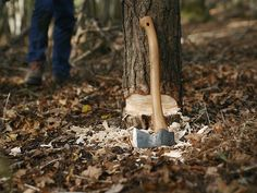 An Axcellent Adventure - 2 Day Axe Workshop in the woods with Miscellaneous Adventures. January 16th/17th 2016.
