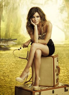 Hart of Dixie - not the best show (or acting, but fun.