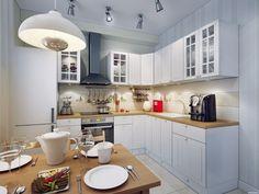 Ремонт и дизайн кухни – важный шаг. Прежде чем определиться с дизайном и обстановкой, просмотрите возможные варианты, собранные в этой галерее. Кухни-студии и отдельные, просторные и небольшие, угловые и с барной стойкой, корпусные и встроенные, всех возможных цветов и стилей – в этой подборке разнообразных идеи и фото кухни вы обязательно найдете что-то для себя.