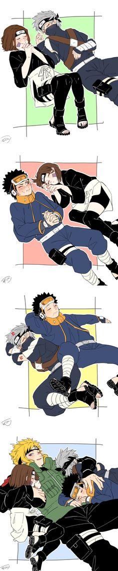 Anime Naruto, Comic Naruto, Naruto Uzumaki Shippuden, Naruto Cute, Naruto Shippuden Sasuke, Naruto Funny, Naruto Kakashi, Haikyuu Anime, Hinata