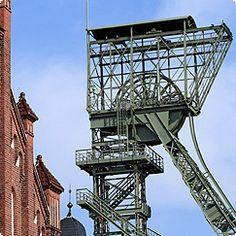 Ruhrpott, Dortmund, Germany
