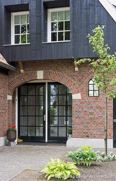 Detail saksische bouwstijl © Building Design Architectuur