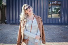 [STYLE]: Tanned Streets | The Glam Green Girl