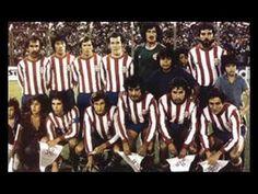 COPA AMERICA 1979 - PARAGUAY CAMPEON DE AMERICA