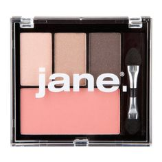 Jane Cosmetics Jane Palette Natural 025 Ounce ** You can get additional details at the image link. (Note:Amazon affiliate link) #EyeShadow