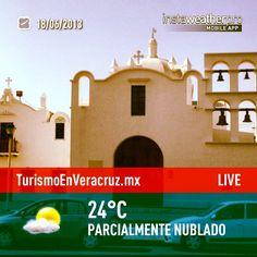 Buenos días a todos que tengan un excelente día y caluroso en #Veracruz #megusta http://www.facebook.com/turismoenveracruzaventura