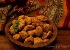 Pakora di pollo, ricetta tradizionale indiana Paneer Recipe In Hindi, Paneer Recipes, Easy Indian Recipes, Asian Recipes, Oriental, Korma, Perfect Breakfast, Diabetic Friendly, Antipasto