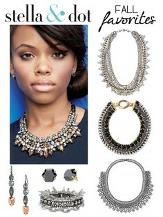 Check It Out: Stella & Dot Fall Line Favorites http://www.stelladot.com/ts/kcp06  Use this site to access my event.