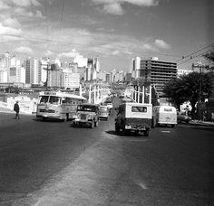 Os anos 1960: a Metrópole, o Caos e as Consequências ~ Curral del Rey.com