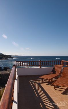 Canary Islands: Gara Hotel on Tenerife with direct access to lava swimmng pools. Spain