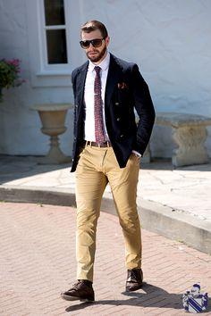 Meet Style Shapeshifter, Joseph Lancione:  http://mrcavaliere.com/style-profile-joe-lancione/