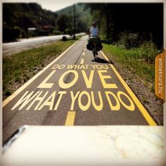#dowhatyoulove #bicycletour