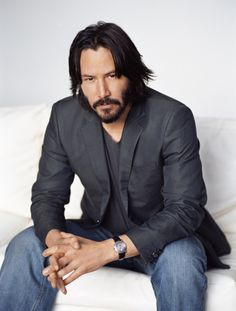 Celebrities - Keanu Reeves Photos collection You can visit our site to see other photos. Keanu Reeves John Wick, Keanu Charles Reeves, Gorgeous Men, Beautiful People, Keanu Reeves Quotes, Stars D'hollywood, Keanu Reaves, Photo Portrait, Chuck Norris