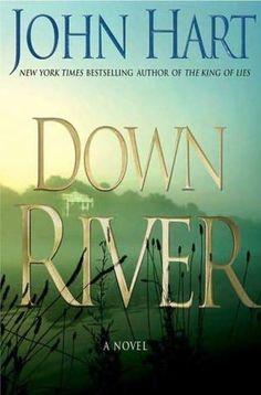 book cover of   Down River