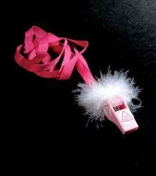Stylishe Accessoires für den Junggesellinnenabschied