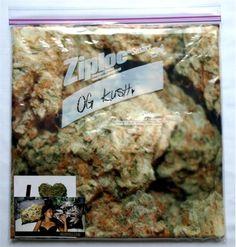 I BUD YOU by The Personal Stash [NSFW]
