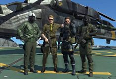 Mgs V, Kojima Productions, Pokemon, Metal Gear Solid, I Am Game, Gears, Video Game, Boss, Cosplay