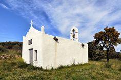 Région de Balagna - Belgodère Notre Dame de Lozari