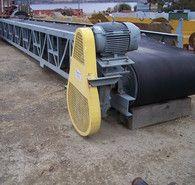 Truss Conveyors
