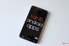 Top 10 Best Android Apps Monthly: January 2015 | Drippler - Apps, Games, News, Updates & Accessories