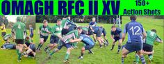 Omagh RFC II XV 24 v Ballymoney RFC II XV 7 – 150+ Action Shots Live HERE of a superb Game LIVE HERE!!!!!!!!!!!!!!!!!!!!!!!!! on \WWW.INTOUCHRUGBY.COM/