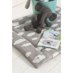 boxkleed wolk grijs €49,95