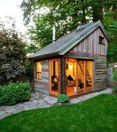 garden studio building - Google Search
