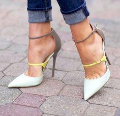 Summer heels!