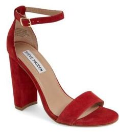 e9988d17b Steve Madden Carrson Sandal. Díana · Shoes