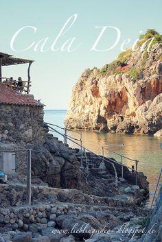 Cala Deia Mallorca lieblingsidee: http://lieblingsidee.blogspot.de/2013/07/mallorca-pure-life.html