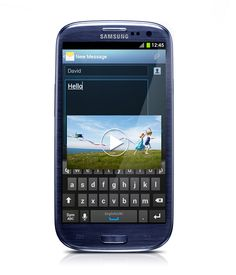 Pop up Video in Samsung Galaxy S III